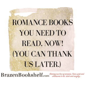 Romance books you need to read, now! (You can thank us later.)