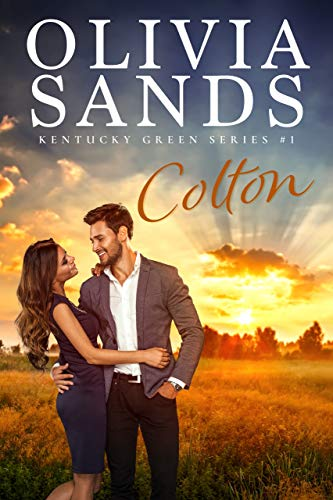 Colton (Kentucky Green Book 1) by Olivia Sands