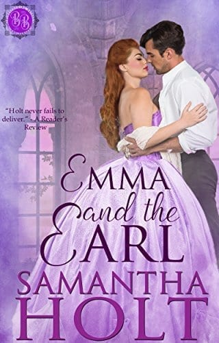 Emma and the Earl (Bluestocking Brides Book 4) by Samantha Holt