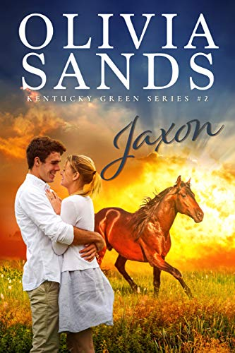 Jaxon (Kentucky Green Book 2) by Olivia Sands