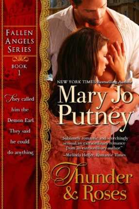 Thunder & Roses (Fallen Angels Book 1) by Mary Jo Putney