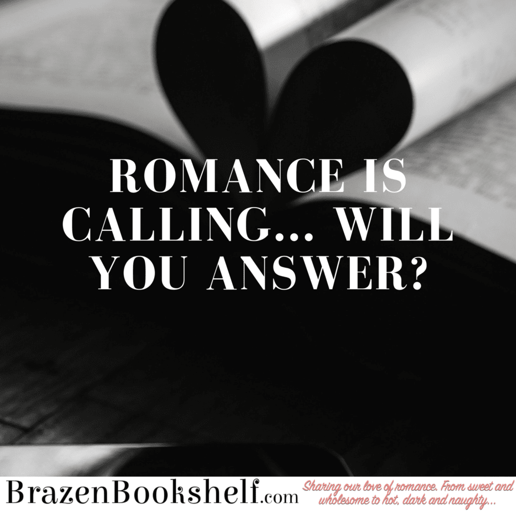 Romance is calling... will you answer?