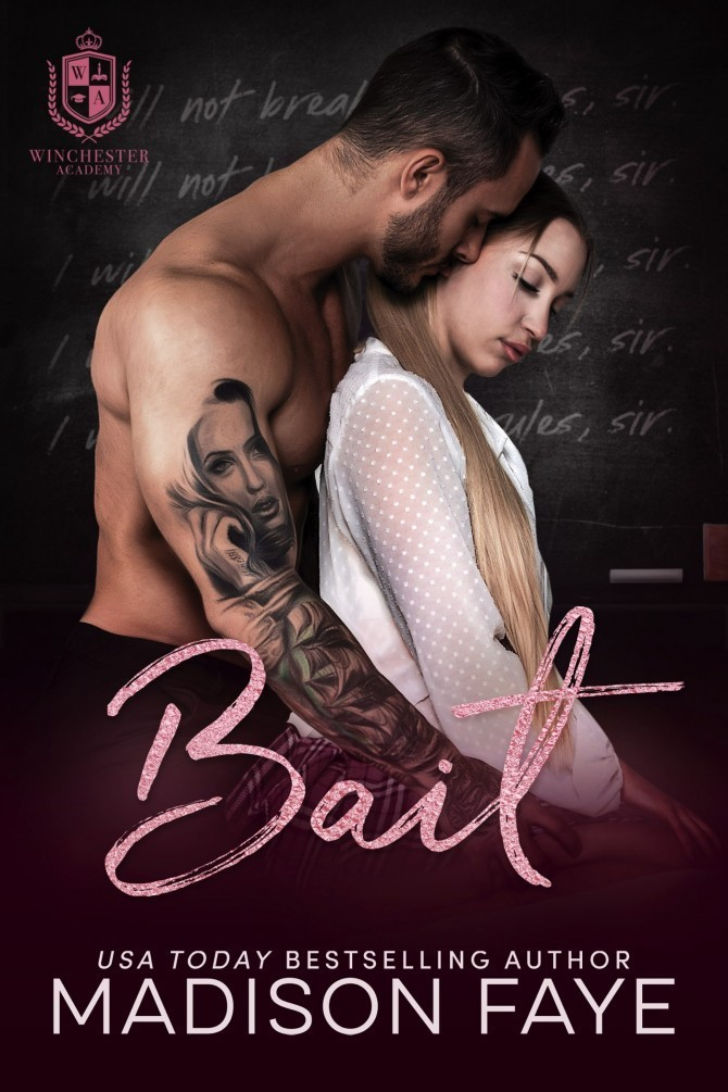 Bait by Madison Faye