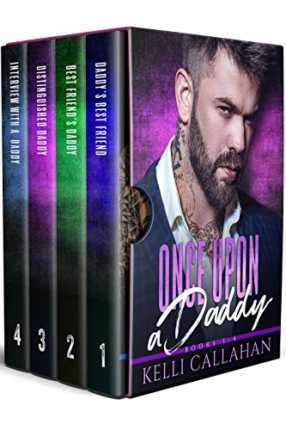 Once Upon a Daddy: A Romance Anthology by Kelli Callahan