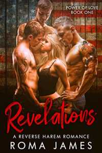 Revelations: A Reverse Harem Romance (Power of Love Book 1