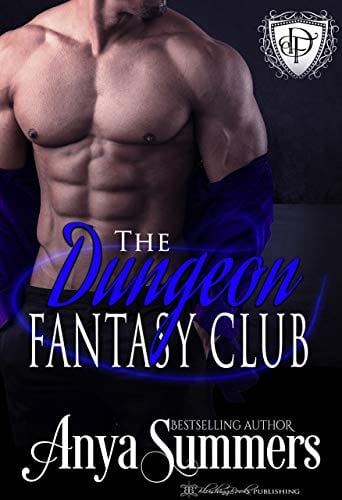 The Dungeon Fantasy Club by Anya Summers