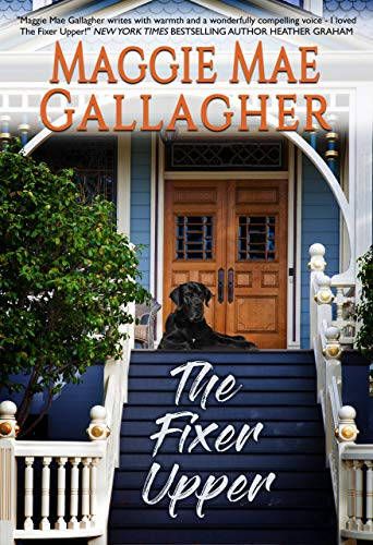 The Fixer Upper (Echo Springs Book 1) by Maggie Mae Gallagher