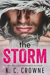 The Storm: A Mountain Man's Baby Romance