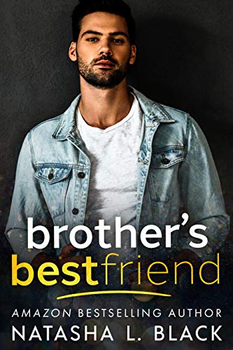 Brother's Best Friend by Natasha L. Black