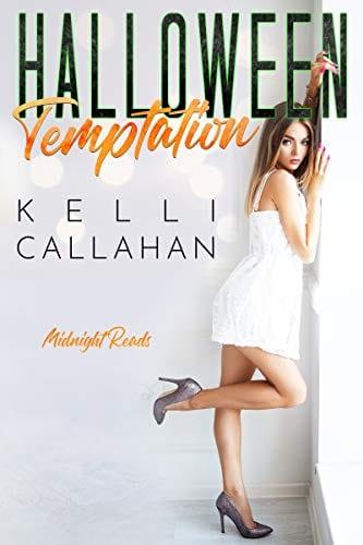 Halloween Temptation (Midnight Reads Book 1) by Kelli Callahan