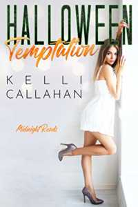 Halloween Temptation (Midnight Reads Book 1) by Kelli Callahan
