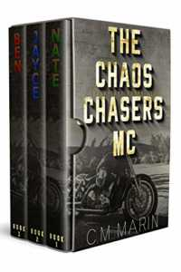 The Chaos Chasers MC Boxed Set (Books 1-3)