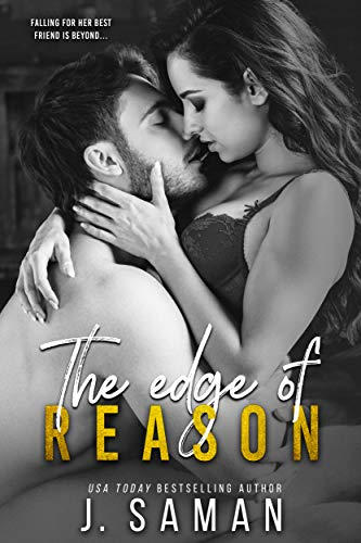The Edge of Reason (The Edge Series Book 3) by J. Saman