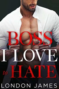 Boss I Love to Hate