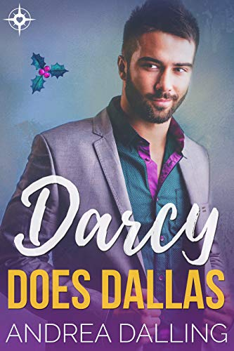 Darcy Does Dallas (Poor Little Billionaires Book 3) by Andrea Dalling