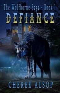 Defiance: The Wolfborne Saga Book 1
