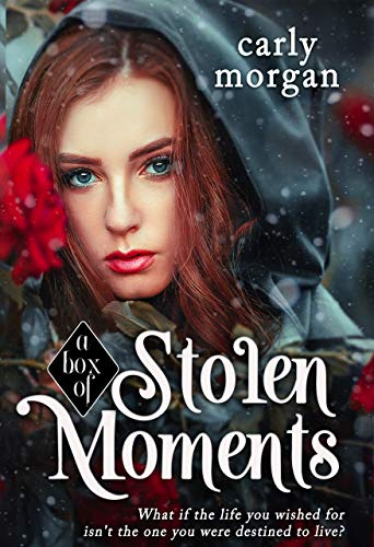 A Box of Stolen Moments (A Fae and His Human Book 1) by Carly Morgan