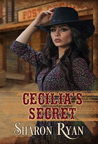 Cecilia's Secret by Sharon Ryan