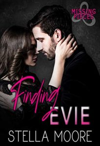 Finding Evie (Missing Pieces Book 3)