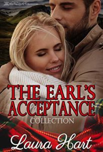 The Earl's Acceptance: The Complete Collection