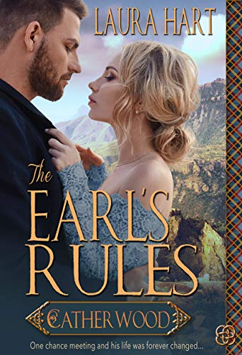 The Earl's Rules (Catherwood Book 1) by Laura Hart