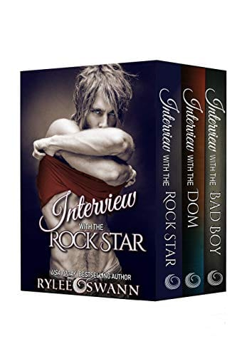 The Interview Series Box Set (A Contemporary Romance Boxset) by Rylee Swann