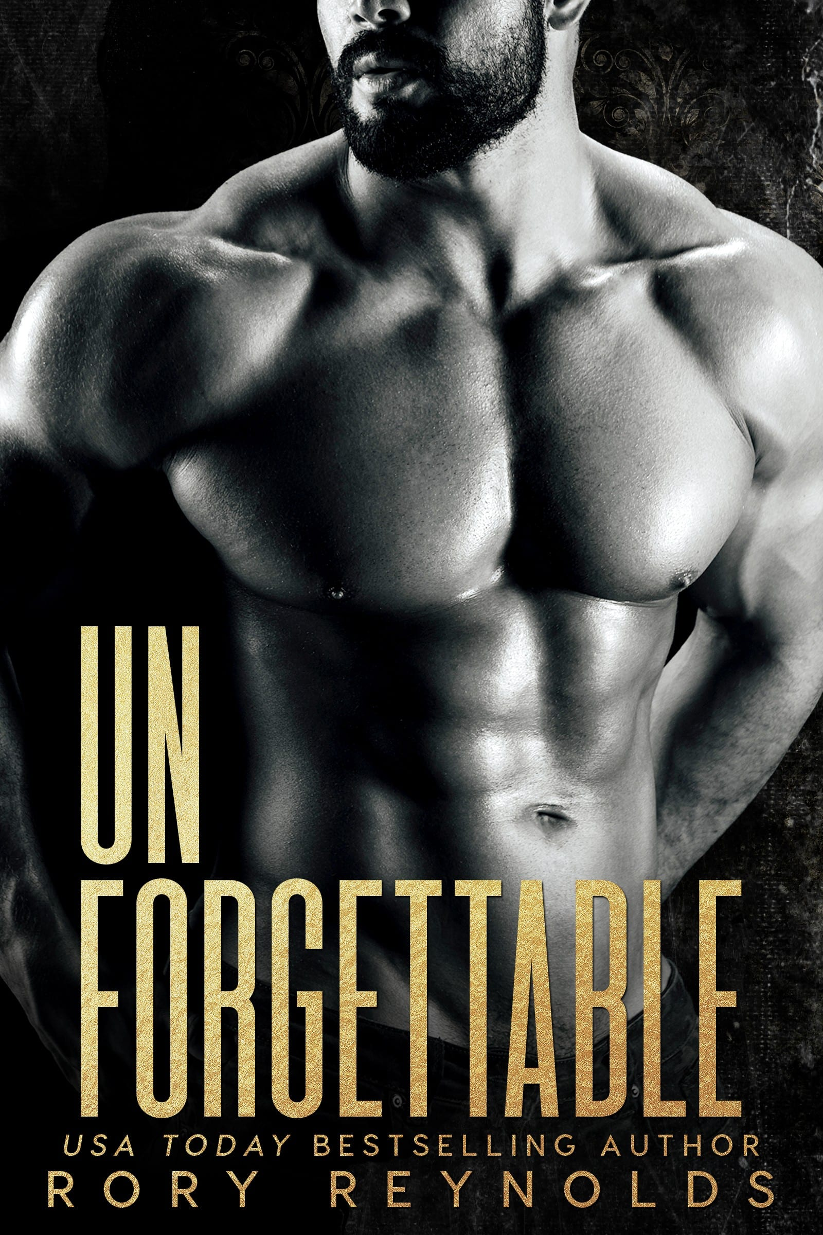 Unforgettable by Rory Reynolds