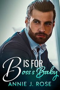 B is for Boss's Baby