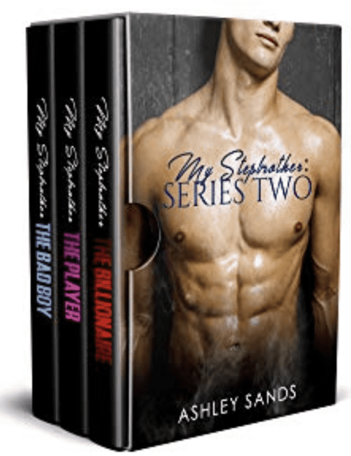 My Stepbrother, Series Two by Ashley Sands