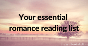 Your essential romance reading list