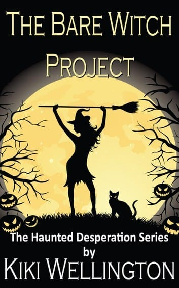 The Bare Witch Project by Kiki Wellington