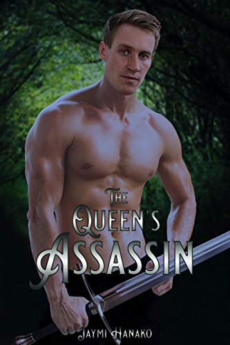 The Queen's Assassin by Jaymi Hanako