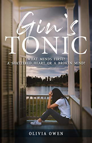 Gin's Tonic: A Small Town Multicultural:Interracial Romance by Olivia Owen