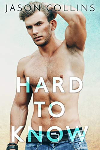 Hard to Know by Jason Collins