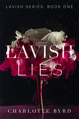 Lavish Lies by Charlotte Byrd