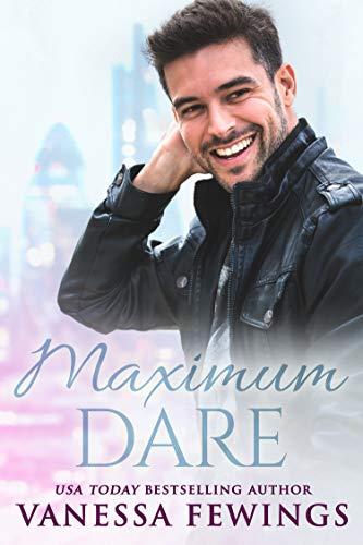 Maximum Dare by Vanessa Fewings