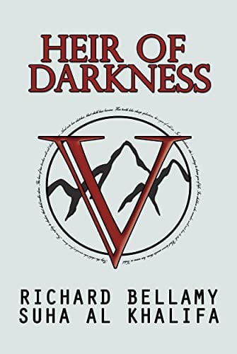 Heir of Darkness by Suha AL Khalifa & Richard Bellamy
