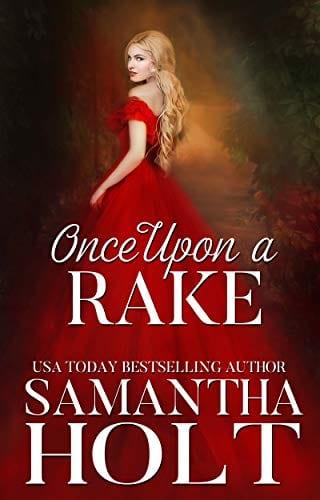 Once Upon a Rake by Samantha Holt