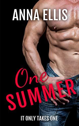 One Summer by Anna Ellis